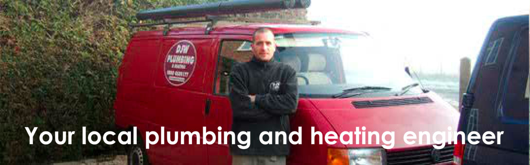 Your local plumbing and heating engineer